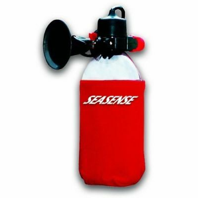 Boat Marine Sport Ecoblast Air Horn Rechargeable Without Pump 115dB