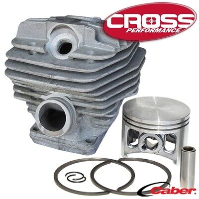 Partner K650 K700 Cylinder Kit Nikasil Plated