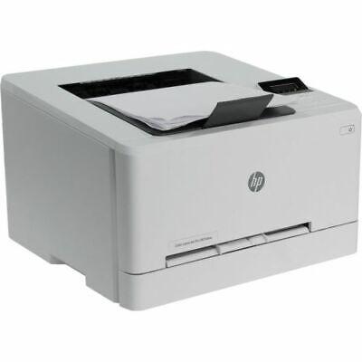 Zähler-stand (HP M254nw - neuwertig + nur 8 Testseiten  / Zählerstand )