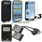 Samsung Galaxy S3 Cover Charger