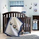 Pirate Crib Bedding