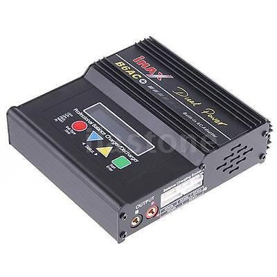 Imax B6ac  50W Ac Dc Dual Power Balance Rc Charger For Rc Lipo Li Ion Battery