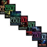 Martina Cole New Book