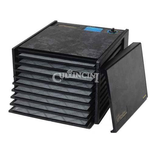 Excalibur 2900ECB 9-Tray Economy Dehydrator, Black 2900ECB