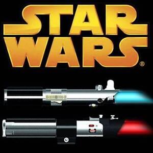 Star Wars Lightsabers Bassendean Bassendean Area Preview