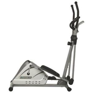 Exerpeutic 1302 325XL High Capacity  Magnetic Elliptical  (new other) (Assembled)