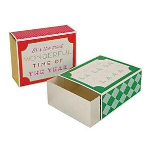 Christmas Gift Boxes Ebay