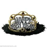 Happy New Year Hats