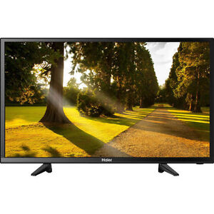 """clearance sale 50"""" LED TV-full hd 1080p-INBOX with warranty-$379"""