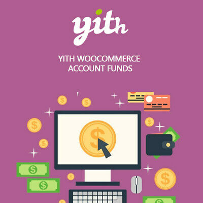 Yith Woocommerce Account Funds Premium - Gpl Wordpress Plugins And Themes