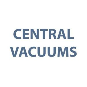"Central Vacuums Kit, 35 Ft 1-38"" 24/110 Volt Hose, Cv Tools, Lh Pn And Wands"