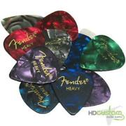 Guitar Picks Assorted