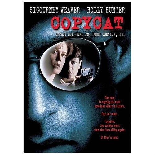 Copycat [new Dvd]