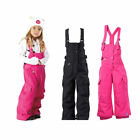 Girls Ski Suits