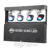 American DJ LED Lights