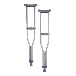"""Crutches for someone 5' 3"""" tall"""