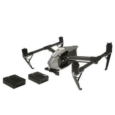 DJI Inspire 2 RTF Quadcopter with 2-Axis Stabilized FPV Camera - SKU#1268469