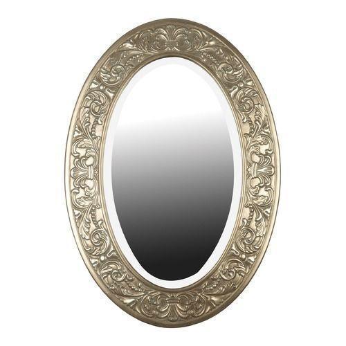 Antique Oval Wall Mirror Ebay