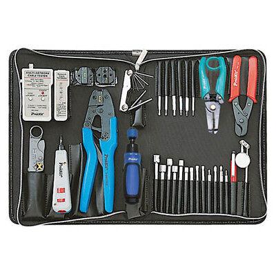 Ratchet Crimper Tool Prep Kit LMR400//240//300//195//200//100,ATT-734,735 Coax Cable