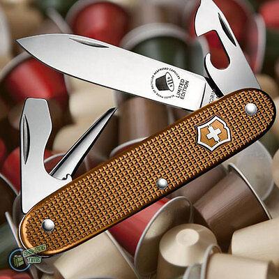 0 8200 35277 Victorinox Swiss Army Knife Pioneer Nes2g