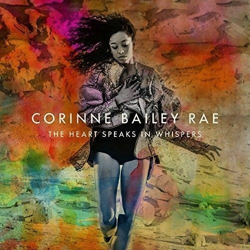 Corinne Bailey Rae - The Heart Speaks in Whispers [Brand New CD] Digipak