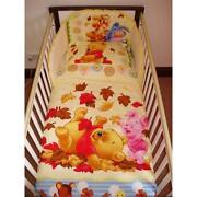 Disney Cot Bedding