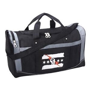 CM Punk - Best in the World - WWE Authentic Gym Bag