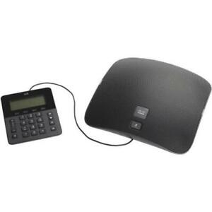 Cisco Unified 8831 IP Conference Station - Wireless - Desktop - 1 x Total Line - VoIP - Caller ID - SpeakerphoneUnified