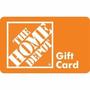 LOOKING FOR HOME DEPOT COSTCO RONA BEST BUY GIFT CARD