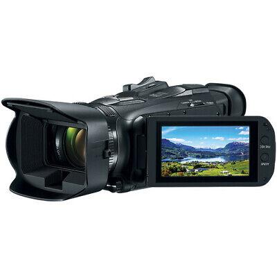 Canon Vixia HF G50 UHD 4K Camcorder (Black) 3667C002 - AUTHORIZED CANON DEALER