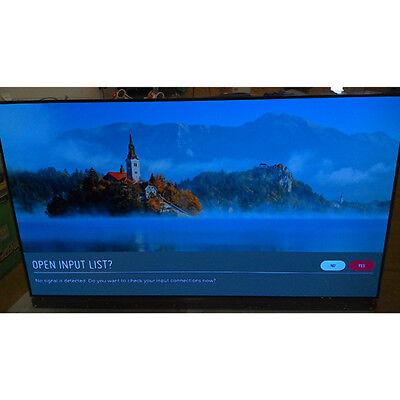 LG OLED65E6P Flat 65-Inch 4K Ultra HD Smart OLED TV Black D S&D