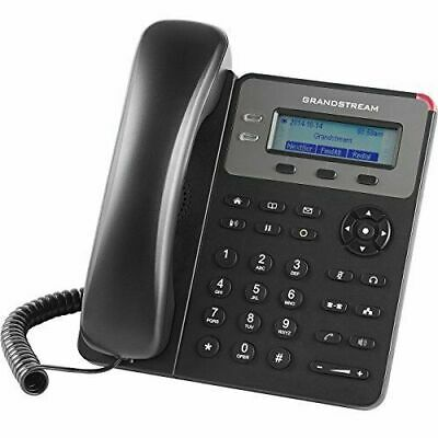 2 Line Corded Integrated Phone (GRANDSTREAM GXP1615 VOIP 2 Line HD IP Phone Integrated PoE)