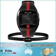 Polar Heart Rate Monitor