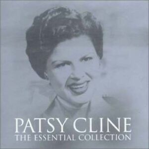 Patsy Cline / Essential Collection (Best of / Greatest Hits) **NEW** CD
