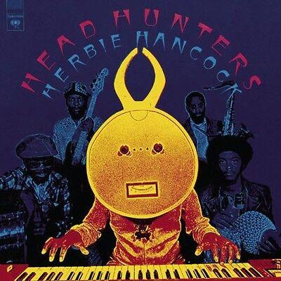 Herbie Hancock   Head Hunters  New Vinyl  Holland   Import