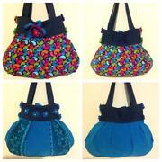 Handmade Crochet Purse