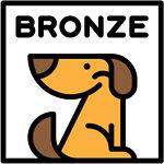 Bronze-Dog