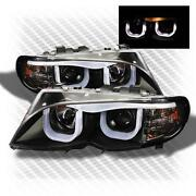 E46 Headlights