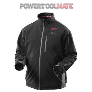 milwaukee heated jacket heated coats jackets ebay. Black Bedroom Furniture Sets. Home Design Ideas