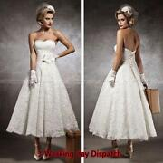 Vintage Wedding Dress 10