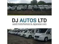 Nissan Elgrands /jeep wranglers/Alphards /vellfires/vw /biante japanese imports