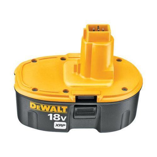 Dewalt 18 Volt Xrp Batteries Ebay