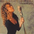3 inch cds - Mariah Carey - Vision Of Love