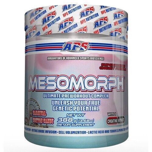 mesomorph pre workout 25 servings pick flavor