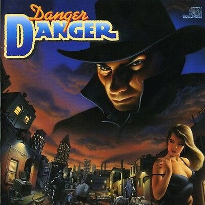 Danger Danger   Danger Danger  New Cd