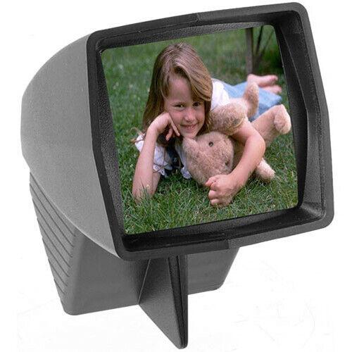Pana-Vue 1 Illuminated Slide Viewer for 35mm Slides, FPA001