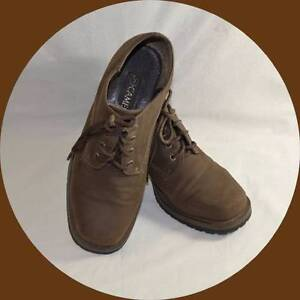 LADIES CAMELIA WORK CASUAL SHOES SIZE 7 Vista Tea Tree Gully Area Preview