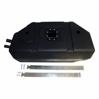 Crown Automotive 52002633PL Fuel Tank (20 Gallon-Plastic), For 87-95 Jeep YJ NEW
