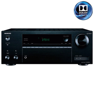 Onkyo 7.2 Dolby Atmos 4k HDR receiver