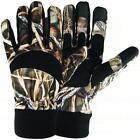 Waterproof Hunting Gloves